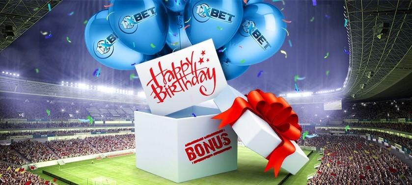 Doğum Günü Bonusu Veren Bahis Siteleri Nelerdir?